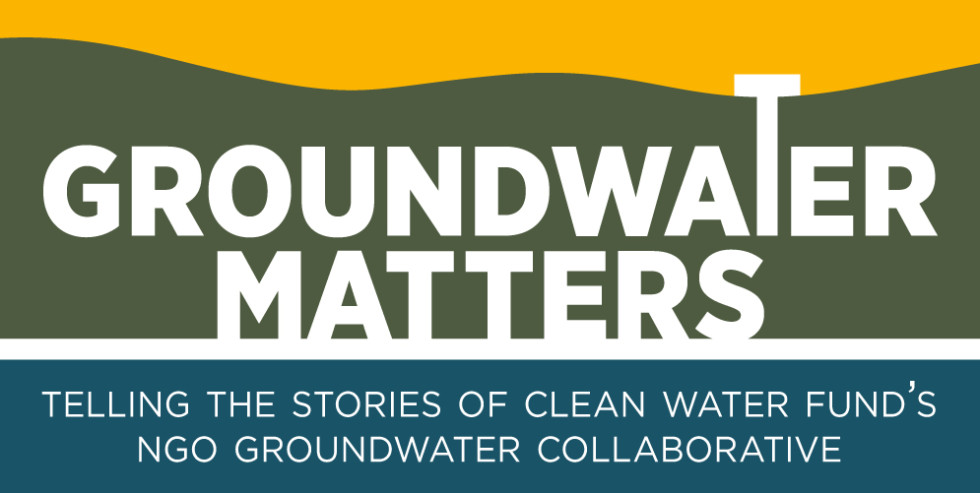 Groundwater Matters